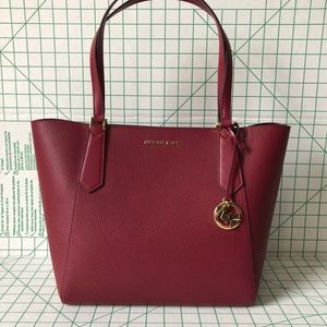 Michael Kors Kimberly Large zip tote